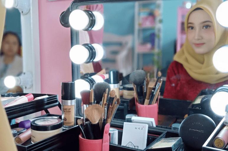Makeup Artist Makassar